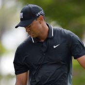 Tiger Woods : Mort de son père, rutpure, insomnies... le Tigre inquiète