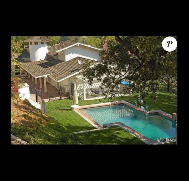 Miley Cyrus a acheté un ranch de 2 hectares pour 5 millions de dollars à Los Angeles