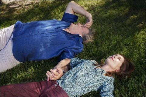 Gérard Depardieu retrouve Isabelle Huppert sur fond de douleur familiale