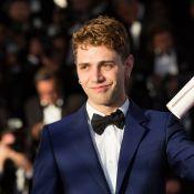 Cannes 2015 : Xavier Dolan, 26 ans, l'enfant prodige de la Croisette