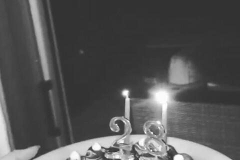 Emilie Nef Naf, amoureuse de Jérémy Ménez : Elle le gâte pour son anniversaire
