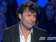 Christophe Carrière : ''Mon père m'a fait manger dans la gamelle sale du chien''