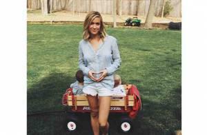 Kristin Cavallari enceinte : Nouveau bébé avec Jay Cutler, un an après le 2e