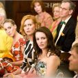 Sex and the City - le film : Photo Cynthia Nixon, Kim Cattrall, Kristin Davis, Sarah Jessica Parker