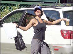 PHOTOS : Lisa Rinna, de Melrose Place, complètement déjantée !