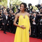 Noémie Lenoir enceinte : Elle officialise sa 2e grossesse en beauté à Cannes !