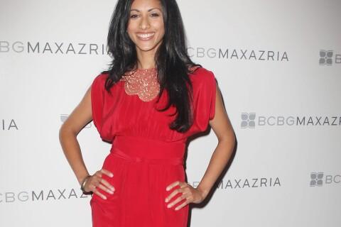 Reshma Shetty, enceinte : La bombe de Royals Pains attend une petite fille !