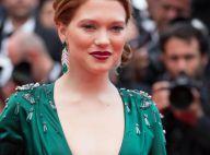 Cannes 2015 - Stars du jour : Léa Seydoux et Natalie Portman prêtes à envoûter