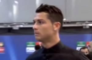 Cristiano Ronaldo en larmes : Après Irina Shayk, une nouvelle épreuve...