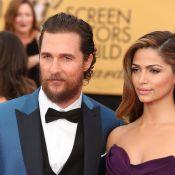 Cannes 2015, stars du jour : Matthew McConaughey, Natalie Portman et Amy...