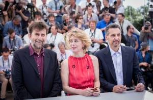 Cannes 2015 : Nanni Moretti, Palme d'or 2001, va-t-il conquérir le Festival ?