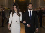 Prince Carl Philip et Sofia Hellqvist : Amour et joie pour les bans du mariage !