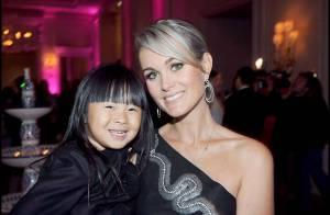 PHOTOS  EXCLUSIVES : Laeticia Hallyday et sa fille Jade : sortie entre filles !