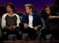 One Direction : Première interview à quatre, Zayn Malik sur toutes les lèvres