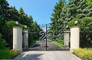 Michael Jordan en galère : Le prix de son immense maison divisé par deux !