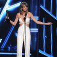 Taylor Swift lors des Billboard Music Awards 2015.