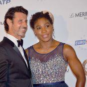 Serena Williams : Eva Longoria, témoin de son amour pour Patrick Mouratoglou