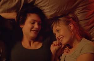Cannes 2015: Premier extrait de Love, le ''mélodrame sexuel'' de Gaspar Noé
