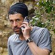 """""""Exclusif - Patrick Dempsey à Malibu Los Angeles, le 30 Janvier 2014"""""""