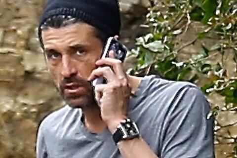 Grey's Anatomy saison 10 : Patrick Dempsey viré à cause d'une liaison ?