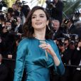 """Rachel Weisz - Montée des marches du film """"Youth"""" lors du 68e Festival International du Film de Cannes, le 20 mai 2015."""