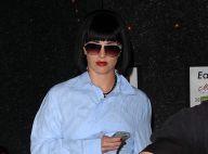 PHOTOS : Britney Spears... brune aux cheveux courts !  (réactualisé)