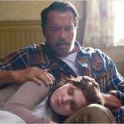 ''Maggie'' : Arnold Schwarzenegger face à la transformation terrible de sa fille