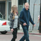 Redmond O'Neal amaigri : Inquiétante métamorphose du fils de Farrah Fawcett