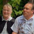 L'agriculteur Thierry est aujourd'hui amoureux de Véronique -  L'amour est dans le pré 2014  sur M6. Première partie du bilan. Le 8 septembre 2014.