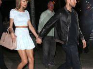 Taylor Swift et Calvin Harris font face aux vilaines rumeurs, main dans la main