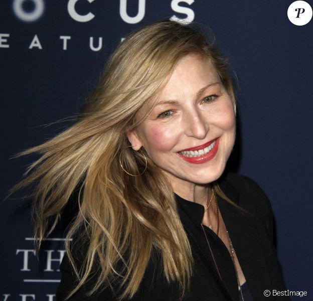 """Tatum O'Neal - Première du film """"The Theory of Everything"""" à Beverly Hills le 28 octobre 2014."""