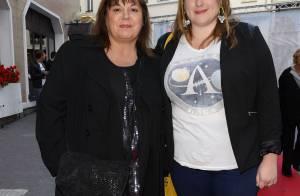 Michèle Bernier et sa fille : Duo complice et inséparable, devant Pierre Richard