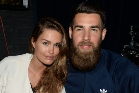 Luka Karabatic et Jeny Priez: Couple star face à Zinedine Zidane et les sportifs