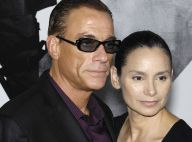 Jean-Claude Van Damme, roi du retournement de situation : Il ne divorce plus !