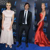 Critics' Choice Television Awards: Anna Faris et Olivier Martinez au rendez-vous