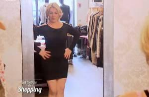 Les Rois du shopping : Giovanni, Franck, Loïc... prêts à défiler pour Cristina !
