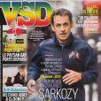 VSD en kiosques le 4 juin 2015