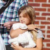 Heath Ledger : ''Sa fille Matilda est comme son père sur beaucoup d'aspects''