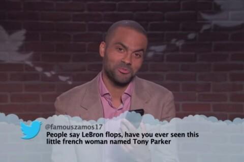 Tony Parker, 'petite femme française' : La star NBA victime des méchants tweets