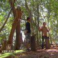 Le choc des ambassadeurs dans Koh-Lanta 2015 sur TF1, le vendredi 5 juin 2015