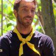 Cédric dans Koh-Lanta 2015 sur TF1, le vendredi 5 juin 2015