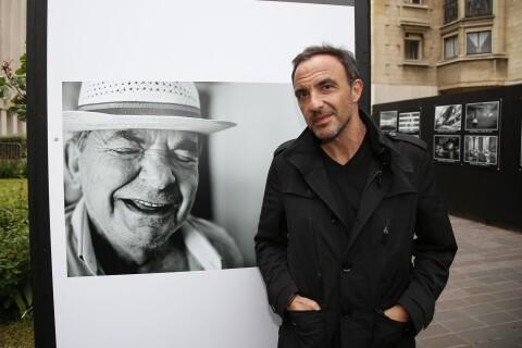 Nikos Aliagas : Parrain et porte-bonheur des talents émergents de la photo