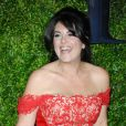 Monica Lewinsky - Soirée des 69ème Tony Awards au Radio City Music Hall de New York le 8 juin 2015