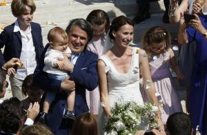 Vincent Labrune, le boss de l'OM marié devant Omar Sy et sa femme Hélène
