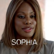 Orange is the New Black : Sophia Burset, la beauty queen de Litchfield