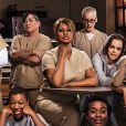 Orange is the New Black. Saison 3 disponible à partir du 12 juin 2015 sur Netflix.