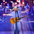 Kenny Chesney - Cérémonie des Country Music Television Awards au Bridgestone Arena de Nashville, Tennessee, le 10 juin 2015.