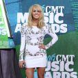 Carrie Underwood - Cérémonie des Country Music Television Awards au Bridgestone Arena de Nashville, Tennessee, le 10 juin 2015.