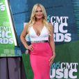 Brooke Hogan - Cérémonie des Country Music Television Awards au Bridgestone Arena de Nashville, Tennessee, le 10 juin 2015.