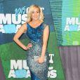 Kellie Pickler - Cérémonie des Country Music Television Awards au Bridgestone Arena de Nashville, Tennessee, le 10 juin 2015.
